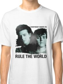 tears for fears / rule the world Classic T-Shirt