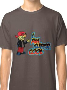 Super Cool T-Shirt Classic T-Shirt
