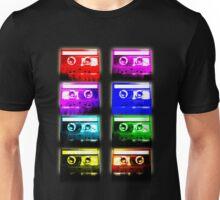 Cassettes Spectrum Unisex T-Shirt