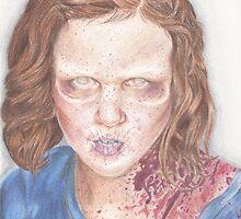 Pretty Much Dead Already by Jade Jones