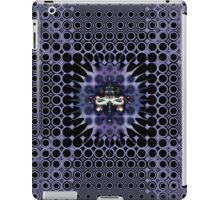 Purple Meditation iPad Case/Skin