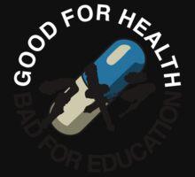 Good for Health One Piece - Long Sleeve