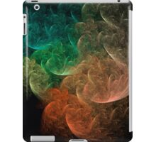 Abstract Art Space Bird iPad Case/Skin