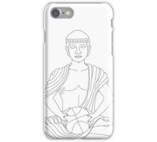 Buddha Ball iPhone Case/Skin