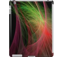 Space Wave iPad Case/Skin