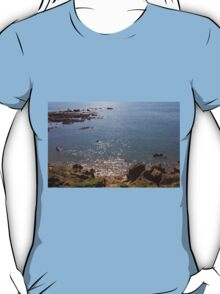 See With Diamonds in Dorset T-Shirt