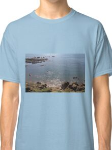 See With Diamonds in Dorset Classic T-Shirt