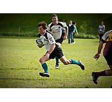 Geelong Rams 2009 Photographic Print