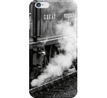 Nostalgic Steam iPhone Case/Skin