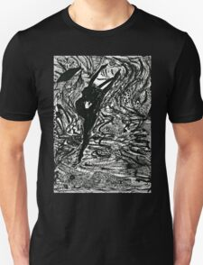 Let's dance with Mother Nature! T-Shirt