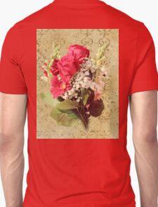 A Bouquet for You Unisex T-Shirt