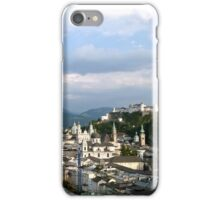 Salzburg iPhone Case/Skin