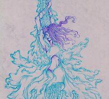 Goddess of War by Leah Rachcoff
