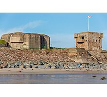 Fort Henry Photographic Print