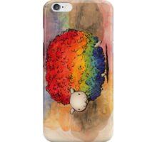 Nyan Sheep iPhone Case/Skin