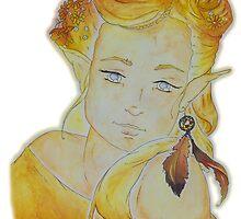 Saphira by SileWorld