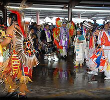 47th Annual National Championship  (Pow Wow Series) by Dyle Warren