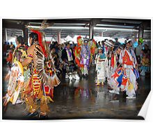 47th Annual National Championship  (Pow Wow Series) Poster