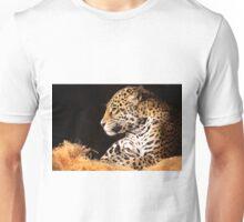 A Portrait Unisex T-Shirt