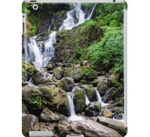 Torc Waterfall in Summer iPad Case/Skin