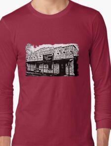 Buckhorn Saloon Long Sleeve T-Shirt