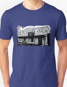 Buckhorn Saloon T-Shirt