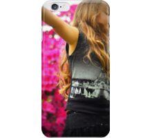 daydreamer iPhone Case/Skin