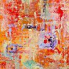 Crescendo by Pat Saunders-White