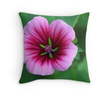 Mallow Throw Pillow