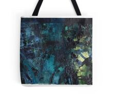 Sea Spray #1 Tote Bag
