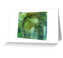 Sea Spray #3 Greeting Card