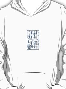 Warhammer Lord Of The Rings Sprue T-Shirt