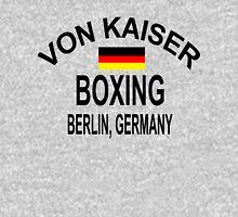 Punch-Out!!! Von Kaiser Gym Unisex T-Shirt