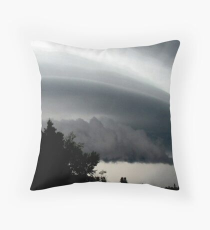 Theres no place like home Throw Pillow