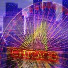 Chicago = Home by Brian Gaynor