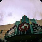 Grand Theater by brittany m. photography