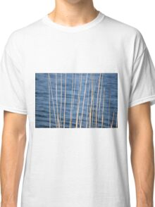 The Lines of Nature Classic T-Shirt