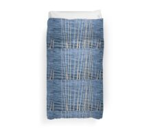 The Lines of Nature Duvet Cover