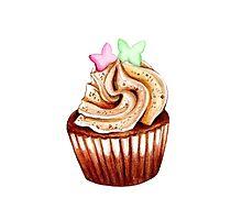 I love cupcakes! by giuliaiulia