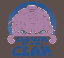 Dawn of the Clan Baby Tee