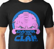 Dawn of the Clan Unisex T-Shirt