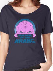 Dawn of the Krang Women's Relaxed Fit T-Shirt