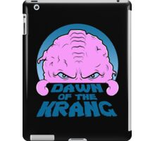 Dawn of the Krang iPad Case/Skin