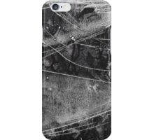 Grey Satellite iPhone Case/Skin