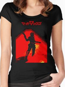 Rockatansky Women's Fitted Scoop T-Shirt
