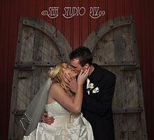 Shh Studio Pix Weddings 2 by Shevaun  Shh!