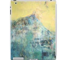 Hillside Facing the Sun iPad Case/Skin