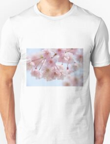 Japanese Weeping Cherry T-Shirt