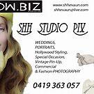 Shhow.Biz Promotion by Shevaun Steffens