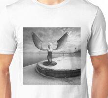 Free Will Unisex T-Shirt
